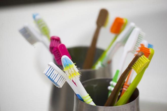 Dùng bàn chải mà không chú ý tới những điều này thì bảo sao bạn dễ bị mắc bệnh răng miệng - ảnh 2
