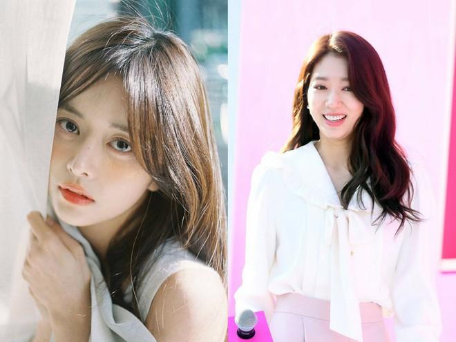 Ngoài Jisoo, Lisa (Black Pink), dàn mỹ nhân đẹp xuất chúng này từng chịu cảnh làm nền cho người kém sắc hơn - ảnh 19