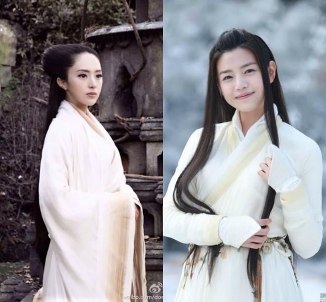 Ngoài Jisoo, Lisa (Black Pink), dàn mỹ nhân đẹp xuất chúng này từng chịu cảnh làm nền cho người kém sắc hơn - ảnh 23