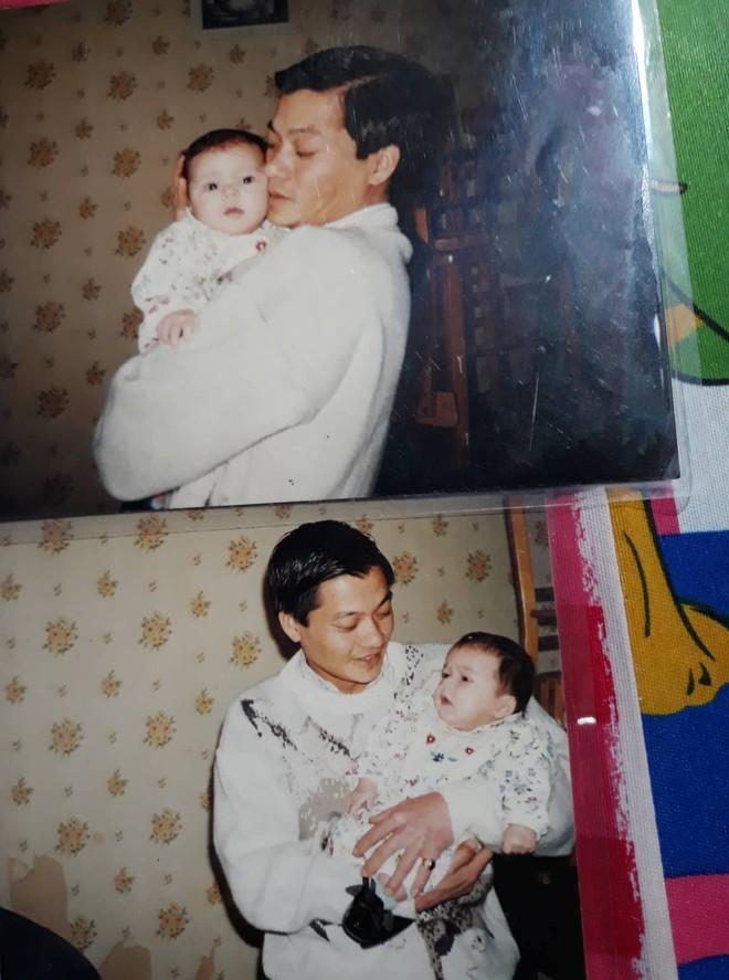 Cô gái Pháp về Việt Nam tìm cha chỉ với một bức ảnh duy nhất và cái kết ngọt ngào từ sự giúp đỡ của cộng đồng - ảnh 4