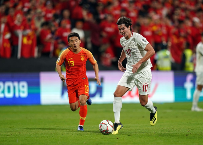 Hung thần của ĐT Việt Nam đang đá Asian Cup bỗng trở thành kẻ thất nghiệp vì lý do trên trời rơi xuống - ảnh 1