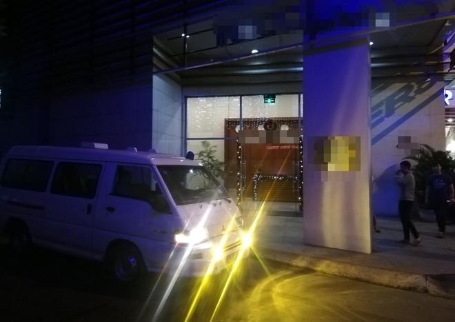 Hoảng hồn phát hiện người nước ngoài tử vong bên trong căn hộ cao cấp ở Đà Nẵng - ảnh 1