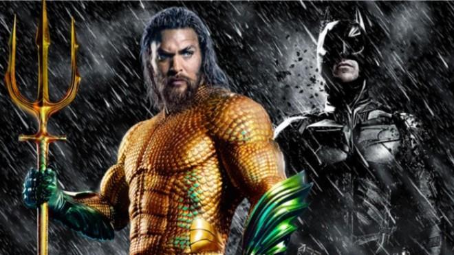 The Upside phế truất Aquaman, Keanu Reeves ra mắt phòng vé lặng lẽ - ảnh 2