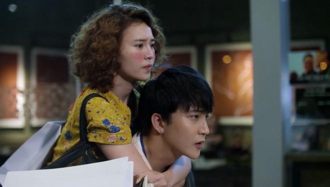 Thuỳ Chi rơi nước mắt khi thể hiện bản ballad lụi tim trong phim Mối tình đầu của tôi - ảnh 5