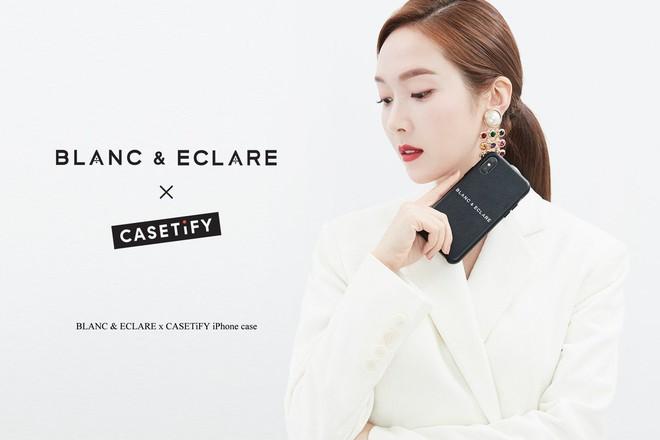Thú nhận không muốn hoạt động solo, netizen nghi ngờ Jessica bị SNSD chèn ép? - ảnh 2
