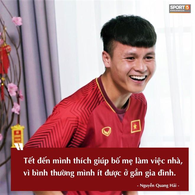 Tuyển thủ Việt Nam rưng rưng trải lòng về những cái Tết xa nhà - ảnh 6