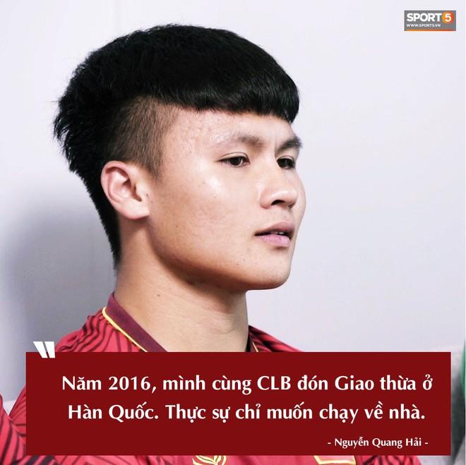 Tuyển thủ Việt Nam rưng rưng trải lòng về những cái Tết xa nhà - ảnh 4