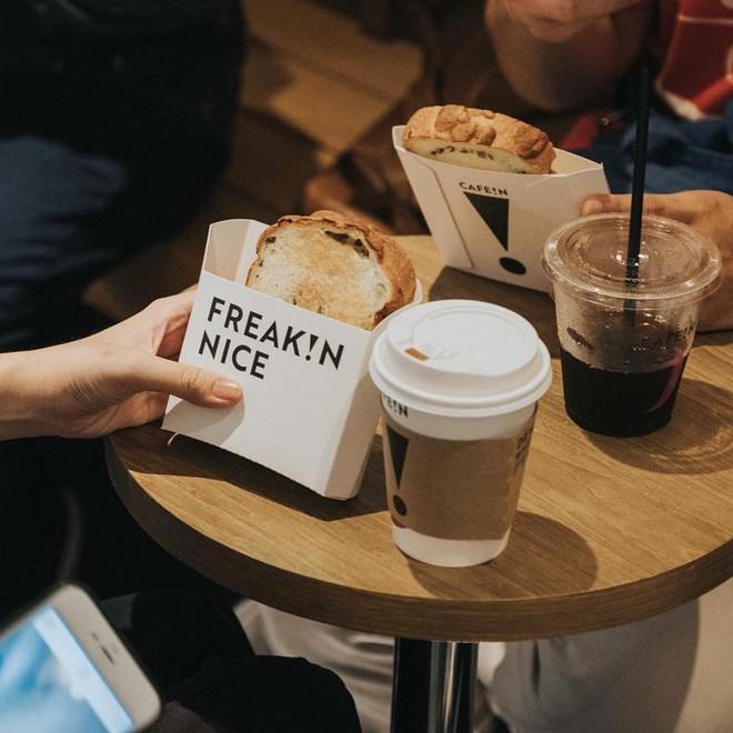 Đầu năm ghé thăm Đài Bắc, nhất định phải đi ngay 3 quán cà phê vừa đẹp vừa ngon này! - Ảnh 11.