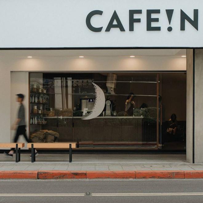 Đầu năm ghé thăm Đài Bắc, nhất định phải đi ngay 3 quán cà phê vừa đẹp vừa ngon này! - Ảnh 13.