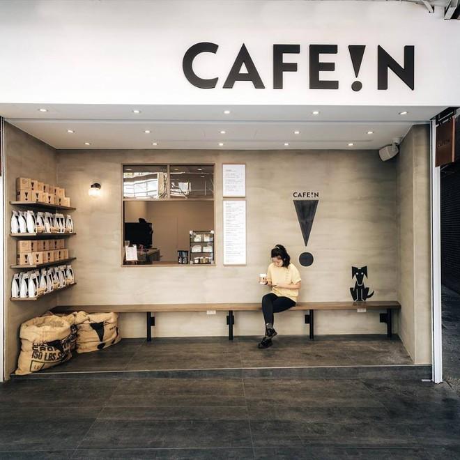 Đầu năm ghé thăm Đài Bắc, nhất định phải đi ngay 3 quán cà phê vừa đẹp vừa ngon này! - Ảnh 15.