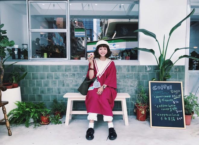 Đầu năm ghé thăm Đài Bắc, nhất định phải đi ngay 3 quán cà phê vừa đẹp vừa ngon này! - Ảnh 2.