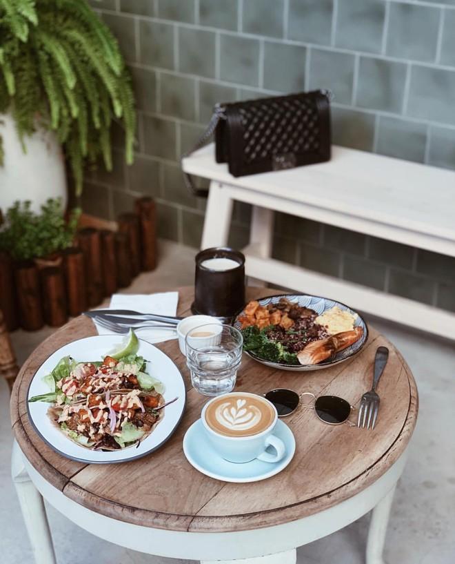 Đầu năm ghé thăm Đài Bắc, nhất định phải đi ngay 3 quán cà phê vừa đẹp vừa ngon này! - Ảnh 4.