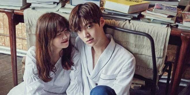 Muôn kiểu phim giả tình thật trên màn ảnh Hàn, kẻ mặt dày cầm cưa, người tranh thủ cưới lẹ - Ảnh 8.