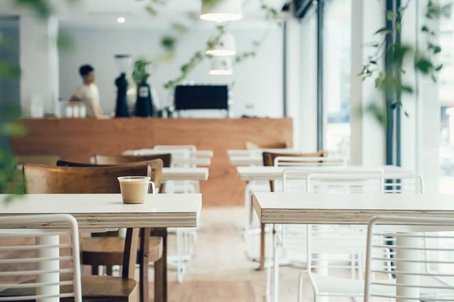 Đầu năm ghé thăm Đài Bắc, nhất định phải đi ngay 3 quán cà phê vừa đẹp vừa ngon này! - Ảnh 17.