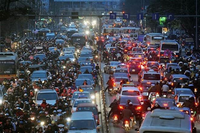 Dân số Việt Nam gần chạm ngưỡng 95 triệu người, đứng thứ 14 thế giới - ảnh 1
