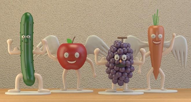 Nhật Bản: Bài thi tiếng Anh liên quan đến rau củ có cánh khiến Internet ngáo ngơ vì quá dị - Ảnh 12.