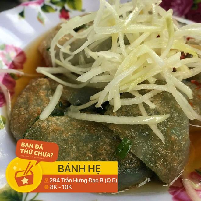 Định vị các khu phố của người nước ngoài, chỉ ở Sài Gòn cũng có thể vi vu ăn sạch món ngon các nước - Ảnh 16.