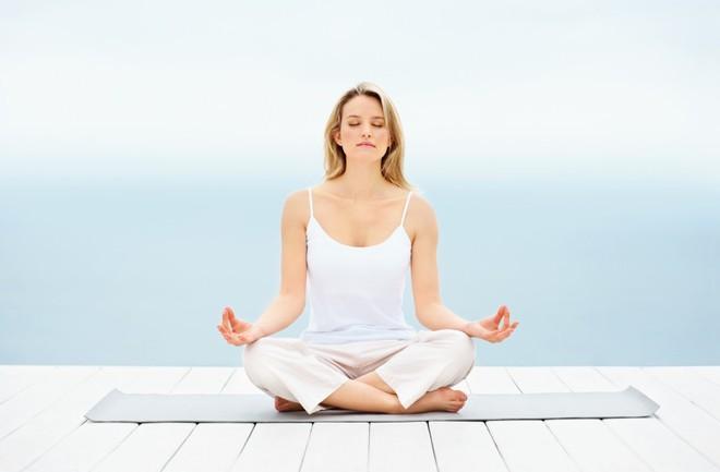 4 lời nhắn gửi của làn da về trạng thái stress tinh thần mà bạn không nên bỏ qua - Ảnh 5.