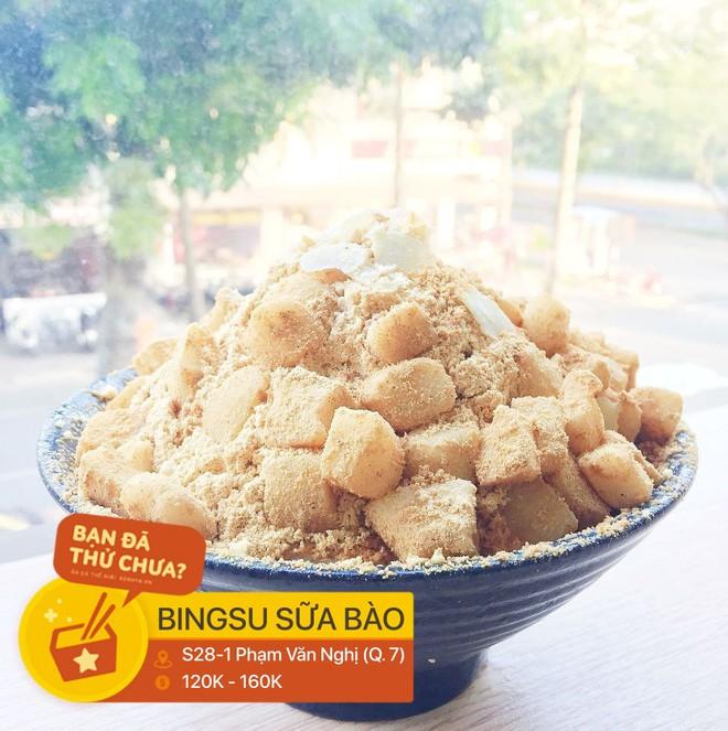Định vị các khu phố của người nước ngoài, chỉ ở Sài Gòn cũng có thể vi vu ăn sạch món ngon các nước - Ảnh 11.