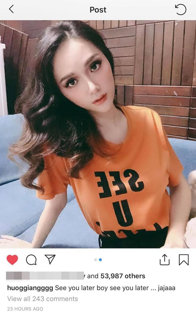Hoa hậu Hương Giang thật giống người ngoài hành tinh trong bức ảnh mới nhất - Ảnh 4.