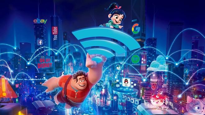 """Quyết tâm """"bao lô"""" hạng mục hoạt hình tại Oscar 2019 có khiến Disney thắng nổi vũ trụ nhện mới? - Ảnh 5."""