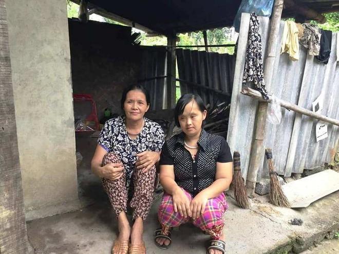 Cảnh đời éo le của cô giáo mầm non bị ung thư, đơn thân nuôi con gái bị Down ngày cận Tết - Ảnh 2.