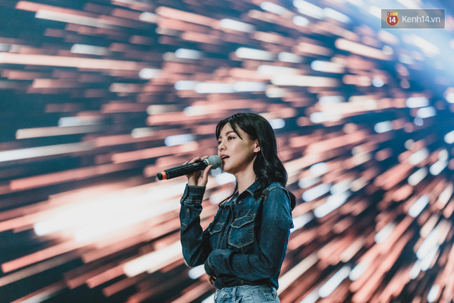 Nghệ sĩ Việt bồi hồi cảm xúc trước đêm Gala WeChoice Awards: Người háo hức từng giờ, người từng bật khóc - Ảnh 4.