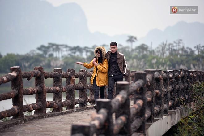 Cận cảnh ngôi chùa lớn nhất Việt Nam - Nơi sẽ đặt báu vật thiên thạch mặt trăng 600.000 USD được đấu giá từ Mỹ - Ảnh 6.