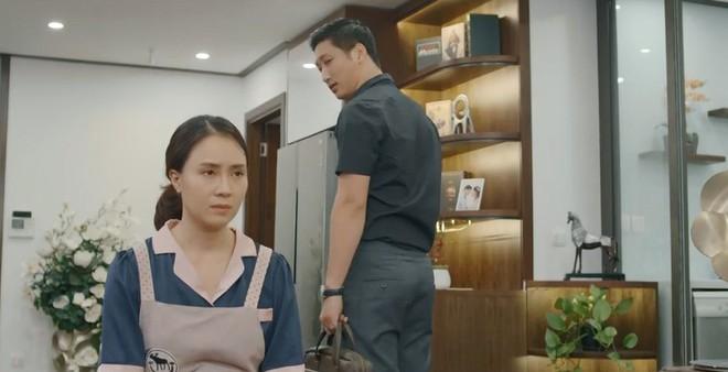 Tiếng Sét Trong Mưa và Hoa Hồng Trên Ngực Trái: Cuộc đụng độ giữa hai phim Việt hot nhất hiện nay! - Ảnh 9.