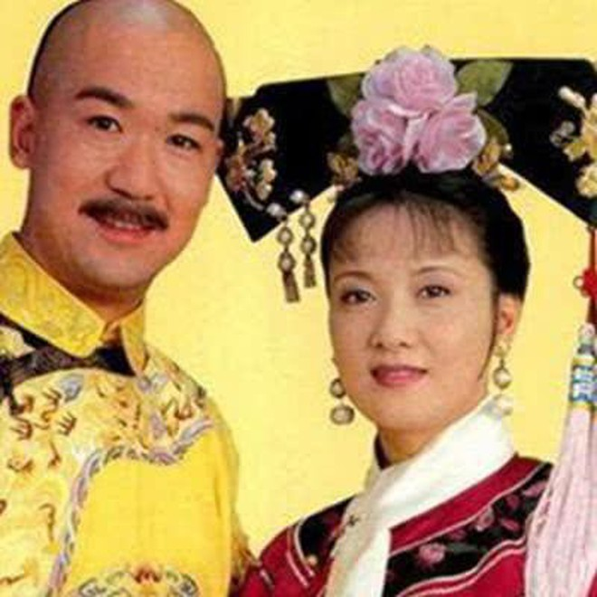 Dàn sao Tể Tướng Lưu Gù sau 21 năm: Hòa Thân lấy fan kém tận 20 tuổi, Càn Long muối mặt vì đứa con hư hỏng - ảnh 24