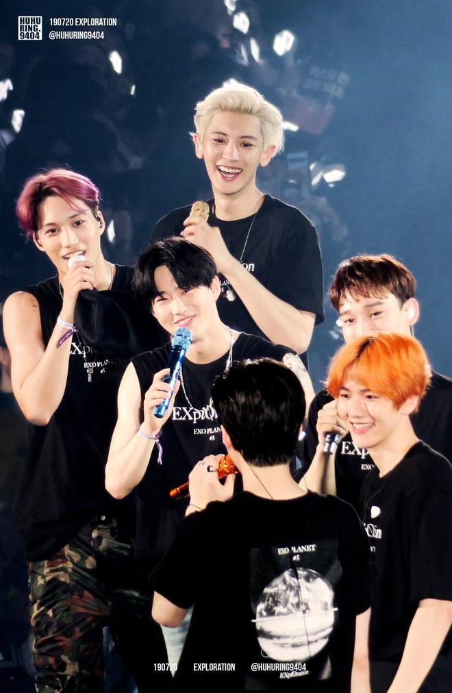 Fan nổi giận đùng đùng khi EXO tung sản phẩm mới chỉ với 6 thành viên nhưng Sehun lại không được hát dù chỉ 1 câu - Ảnh 2.