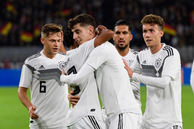 Bị tuyển Đức dẫn trước 2 bàn, các đàn em của Messi có màn đáp trả ấn tượng thế này đây - ảnh 5