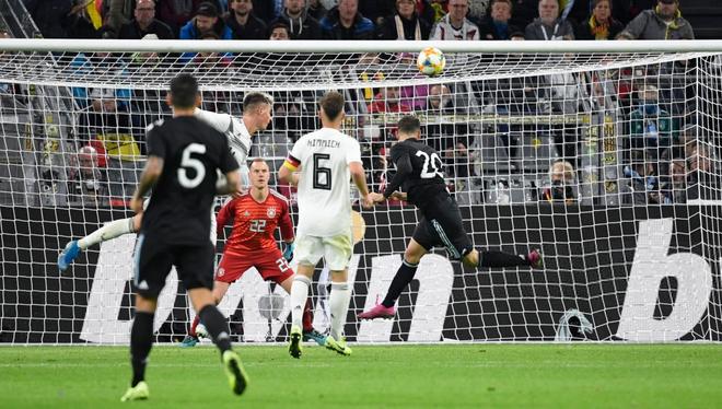 Bị tuyển Đức dẫn trước 2 bàn, các đàn em của Messi có màn đáp trả ấn tượng thế này đây - ảnh 6