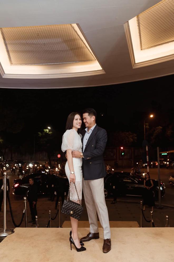 Thiếu gia Phillip Nguyễn đưa Linh Rin ra mắt bố mẹ: Hot girl Hà thành một bước vào hào môn, đám cưới khủng sắp diễn ra thật rồi ư? - ảnh 3