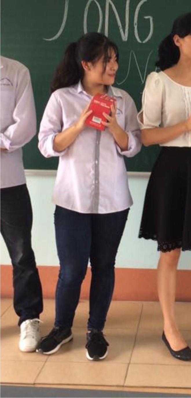 Hành trình từ nữ sinh béo nhất lớp đến girl xinh mặc gì đẹp nấy của cô bạn sinh năm 2000 đến từ Hạ Long - ảnh 3