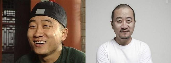 Dàn sao Tể Tướng Lưu Gù sau 21 năm: Hòa Thân lấy fan kém tận 20 tuổi, Càn Long muối mặt vì đứa con hư hỏng - ảnh 28