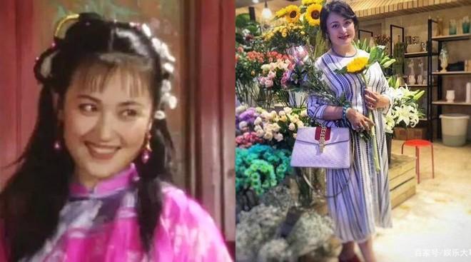 Dàn sao Tể Tướng Lưu Gù sau 21 năm: Hòa Thân lấy fan kém tận 20 tuổi, Càn Long muối mặt vì đứa con hư hỏng - ảnh 32