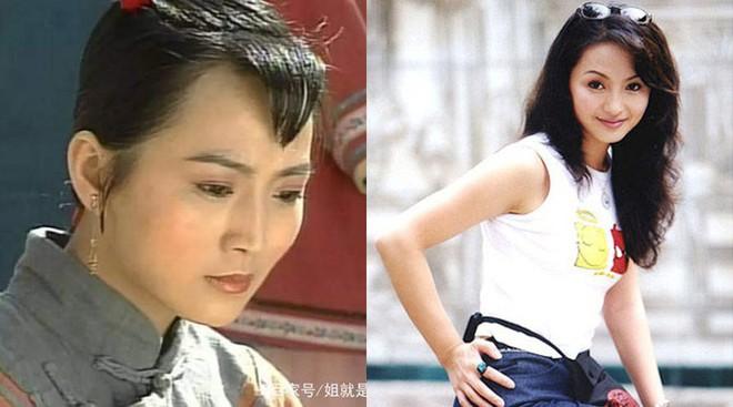 Dàn sao Tể Tướng Lưu Gù sau 21 năm: Hòa Thân lấy fan kém tận 20 tuổi, Càn Long muối mặt vì đứa con hư hỏng - ảnh 33