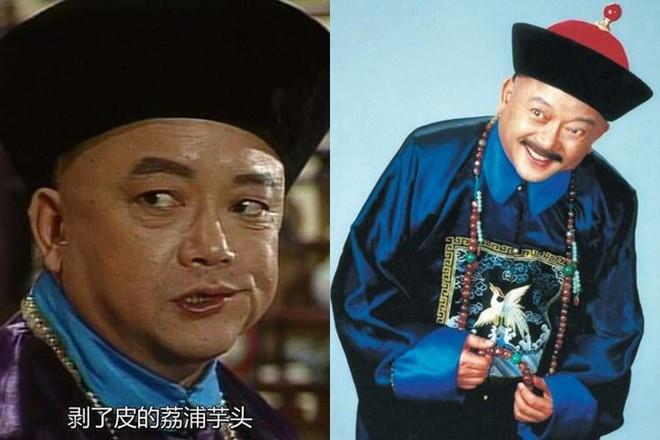 Dàn sao Tể Tướng Lưu Gù sau 21 năm: Hòa Thân lấy fan kém tận 20 tuổi, Càn Long muối mặt vì đứa con hư hỏng - ảnh 7