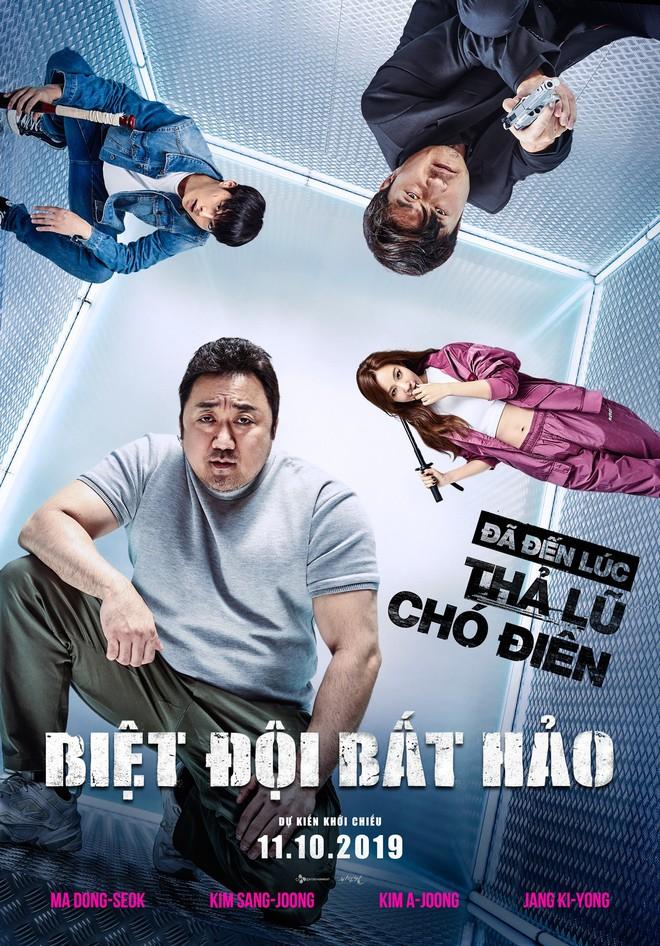 Phim rạp tháng 10: Phim kinh dị Việt rủ nhau lên kệ có quật được loạt bom tấn Hollywood? - ảnh 18