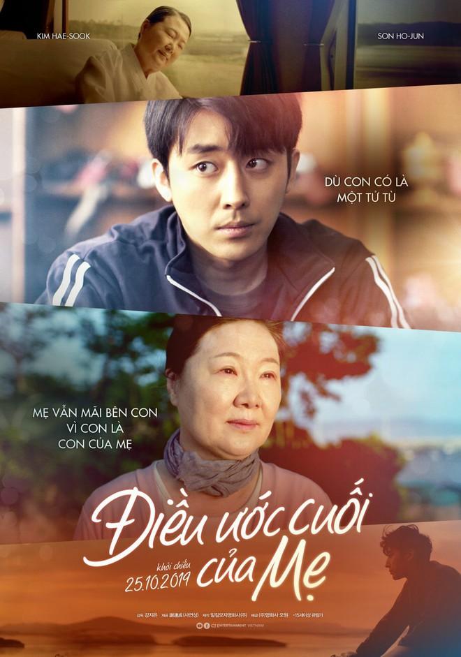 Phim rạp tháng 10: Phim kinh dị Việt rủ nhau lên kệ có quật được loạt bom tấn Hollywood? - ảnh 13