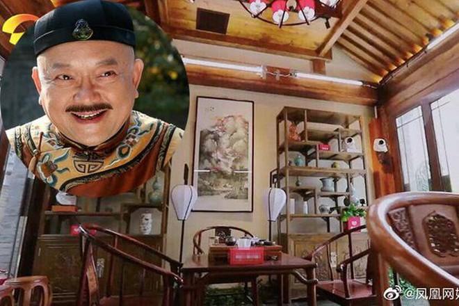 Dàn sao Tể Tướng Lưu Gù sau 21 năm: Hòa Thân lấy fan kém tận 20 tuổi, Càn Long muối mặt vì đứa con hư hỏng - ảnh 9