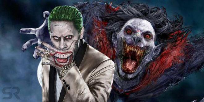 Joker Jared Leto bất mãn khi bị mất vai Joker vào tay gã điên Joaquin Phoenix - Ảnh 2.