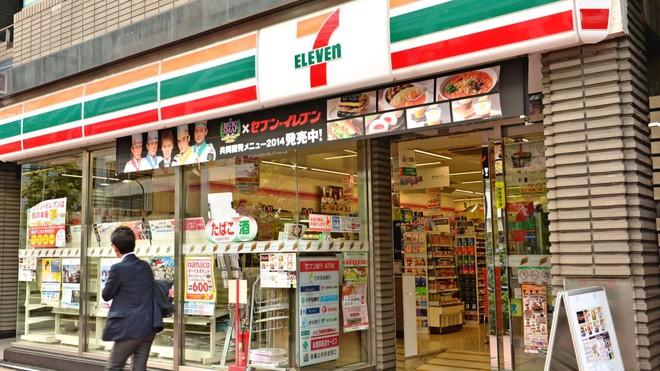 7-Eleven đóng 1.000 cửa hàng tiện ích, khiến 3.000 nhân viên thất nghiệp - ảnh 1
