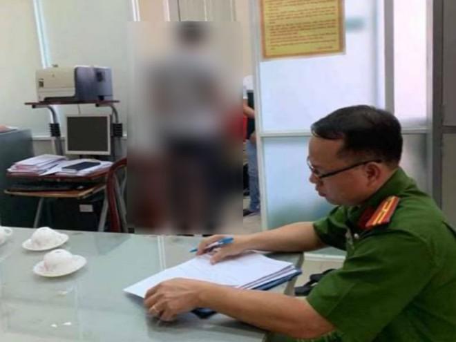 Đội phó Phòng Cảnh sát PCCC Đồng Nai chết ở phòng làm việc - ảnh 1