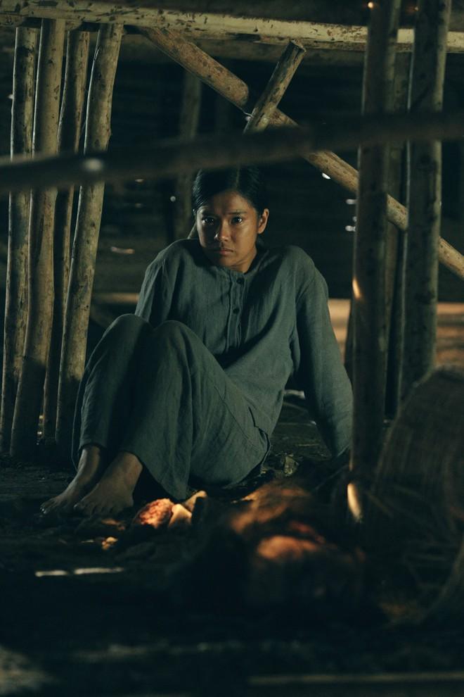 Sự nghiệp diễn xuất của dàn sao Thất Sơn Tâm Linh: Từ nữ hoàng cảnh nóng đến ngọc nữ nhí của màn ảnh Việt - ảnh 7
