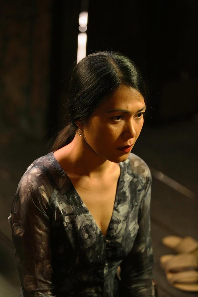 Sự nghiệp diễn xuất của dàn sao Thất Sơn Tâm Linh: Từ nữ hoàng cảnh nóng đến ngọc nữ nhí của màn ảnh Việt - ảnh 11