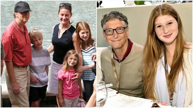 Chia 10 USD cho mỗi người trên Trái đất, Bill Gates vẫn thừa 30 tỉ USD - ảnh 11