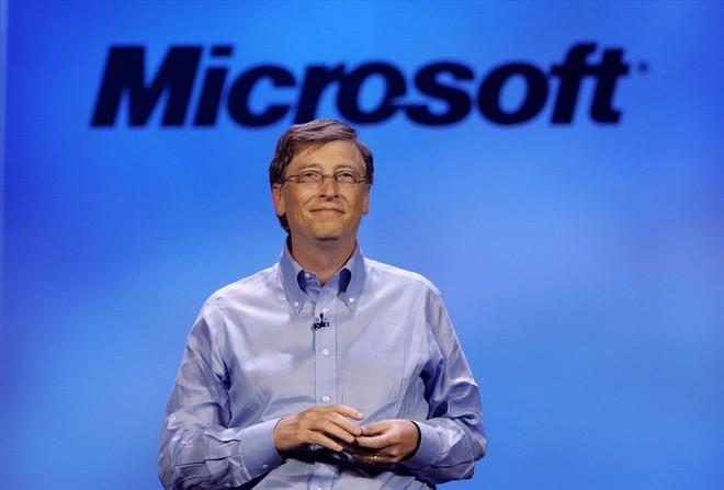 Chia 10 USD cho mỗi người trên Trái đất, Bill Gates vẫn thừa 30 tỉ USD - ảnh 3