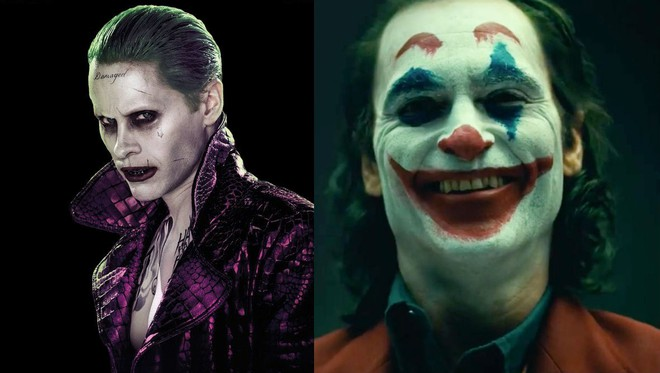 Joker Jared Leto bất mãn khi bị mất vai Joker vào tay gã điên Joaquin Phoenix - Ảnh 5.
